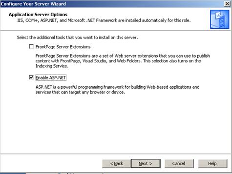 glpi pour windows server 2003