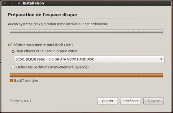 comment installer Backtrack 5 : L'inux 061211_1841_backtrack5i10